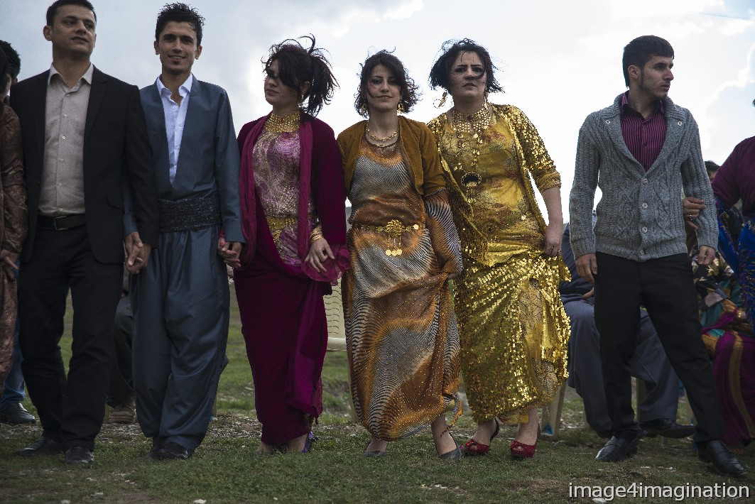 people from kurdistan (irak) 2013