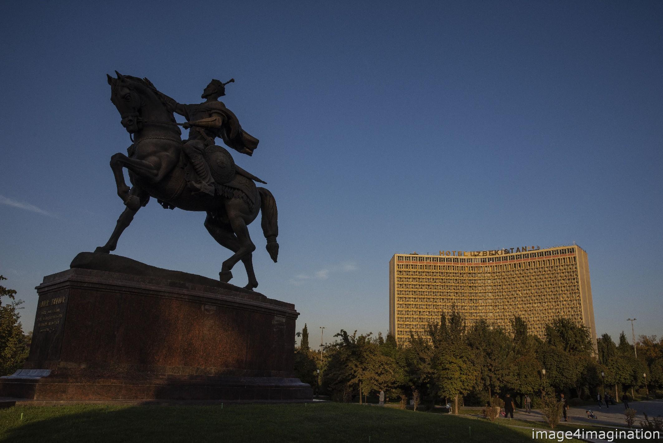 tashkent 2019